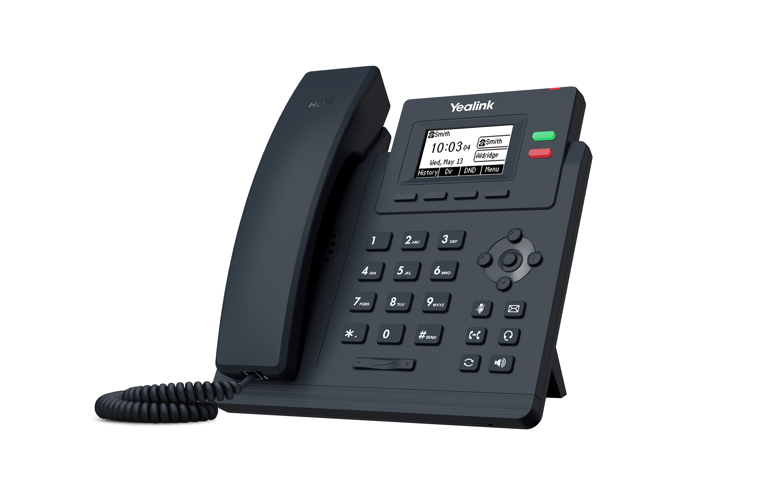 Photograph of Yealink T31G IP Phone