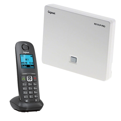 Photograph of Gigaset A540H Cordless Phone plus N510 Base Station