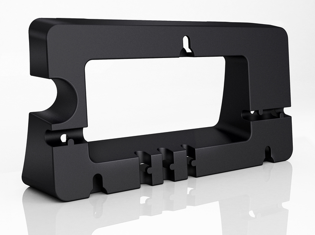 Photograph of Yealink Wall Mount Bracket for the T27P and T29G